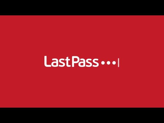 LastPass 101: Meet the Browser Extension