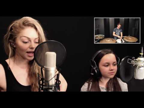 """My student Izzy and me cover """"Wild Things"""" by Alessia Cara"""