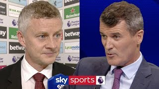 """I can tell he's FUMING!"" 