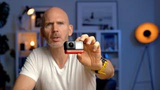 Insta360 One R die beste Action Kamera 2020?