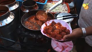 Amazing Indian Cooking Skills | Street Cooking | Street Food India | Food Vlog