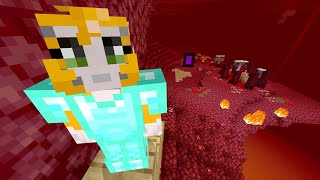 Minecraft - Space Den - We Are Cheaters! (64) by Stampy