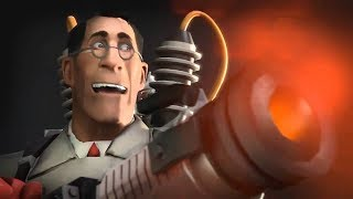 team fortress 2 medic song remix - TH-Clip