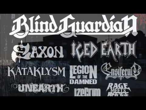 Ruhrpott Metal Meeting 2016 video