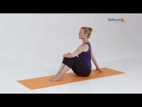 Die Öbungen für die Abmagerung der Hände und der Schultern bei der Schwangerschaft
