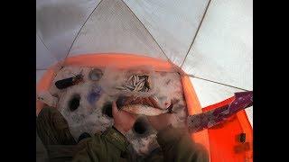 Рыбалка в челябинской области рипус