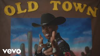 Lil Nas X   Old Town Road (Week 17 Version) Ft. Billy Ray Cyrus