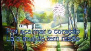 Vilarejo - Marisa Monte (Legendado)
