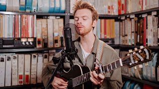 FINNEAS   Let's Fall In Love For The Night   6192019   Paste Studios   New York, NY