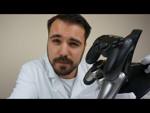 PS4 Controller Ladestation - mit LED-Anzeige - Dual Charger - Dr. UnboxKing - Deutsch