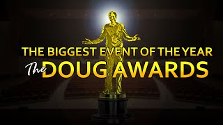 Here Are the 2019 Doug Car Awards!