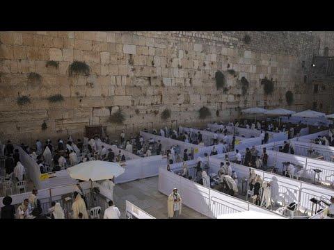 Το Ισραήλ βγαίνει από το δεύτερο lockdown