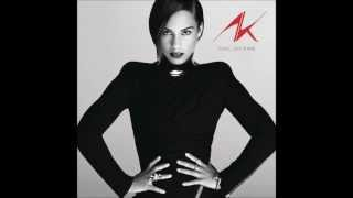 Alicia Keys - When its all Over