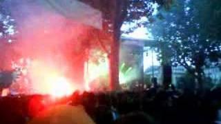Kool shen Qui suis-je ? à la bastille (fête de la musique 2008)