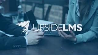 UpsideLMS video