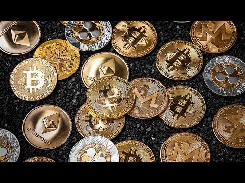 Bitcoin a dogecoinba