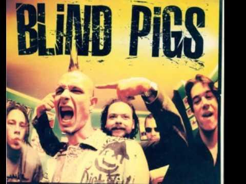 Mal-estar Social - Blind Pigs