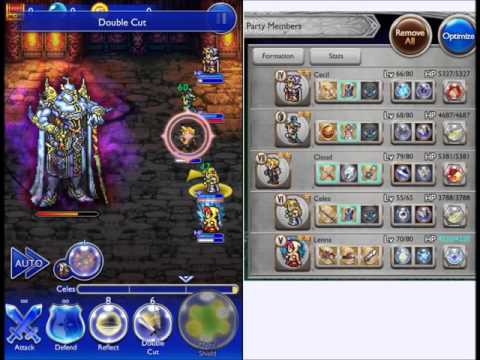 Ffrk New Event New Thread Get A Move On Penny Arcade