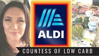 BEST Keto Aldi Food 👸 Keto Foods Grocery List 2019