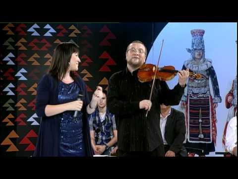 Zoran Dzorlev - Ani Malinkova: Ah kade e mojto libe