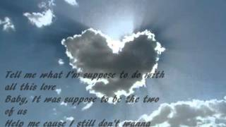 Jordin Sparks - Was I The Only One