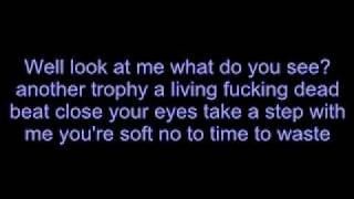children of bodom in your face lyrics