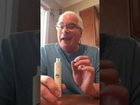 Kandypens Prism - How To Use For CBD - azWHOLEistic