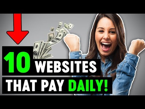 Internet how to make money on the Internet