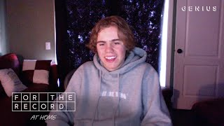"The Kid LAROI On Juice WRLD, ""TELL ME WHY,"" & Getting Signed 