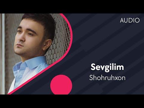 Shohruhxon - Sevgilim   Шохруххон - Севгилим (music version)