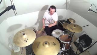 Arctic Monkeys - From The Ritz to The Rubble (Drum Cover)