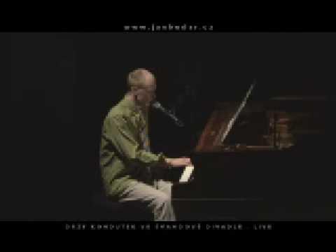 Jan Budař a Eliščin Band - Erekce