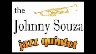 It Might As Well Be Spring - Johnny Souza