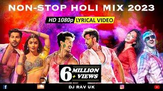 Holi Mix 2021 | Holi Songs 2021 | Non-Stop Holi Songs 2021 | Bollywood Holi Mix | Holi Mashup 2021 - 2021