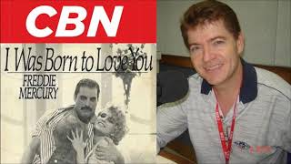 Rádio CBN: Fla-Flu ao som de Freddie Mercury (30/09/2012)