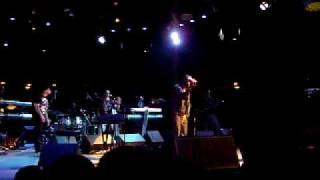 Tank - My Body (Live H-Town)