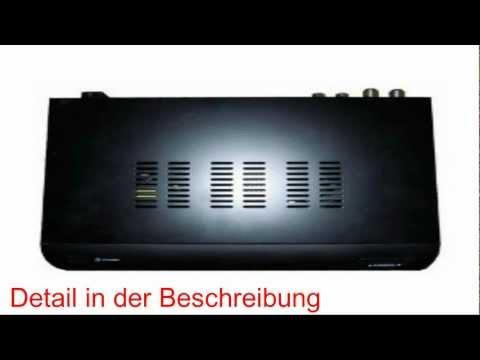 Comag SL 40 HD HDTV Satelliten Receiver test