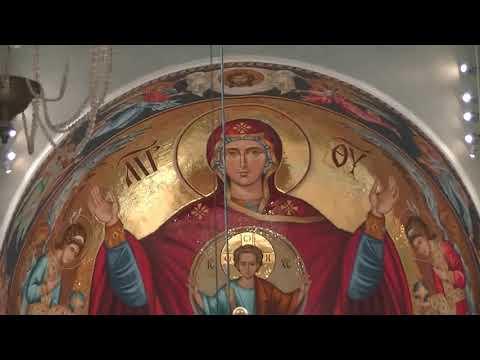 Сербия Белград  Достопримечательности Храм святого Марка