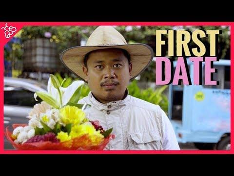 First Date (A Bogart The Explorer Digital Film)