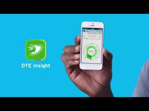 Video of DTE Insight