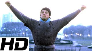 Rocky • Theme Song/Gonna Fly Now • Bill Conti