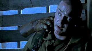 DOG SOLDIERS 2002 Scene House Ambush