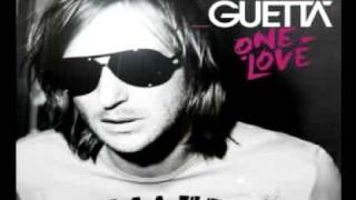Getting-Over you extended version David guetta ft Fergie Ft LMAO FT Chris Willis