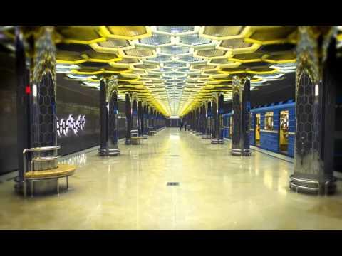 Потрясающие виды и достопримечательности Екатеринбурга