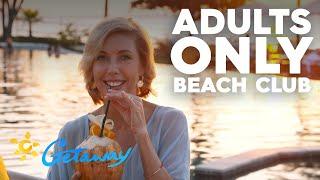 Adults Only Beach Club In Fiji | Getaway 2019