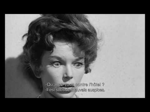 Le Diabolique Docteur Mabuse Les Acacias / Central Cinema Company Film (CCC) / CEI Incom / Critérion Film