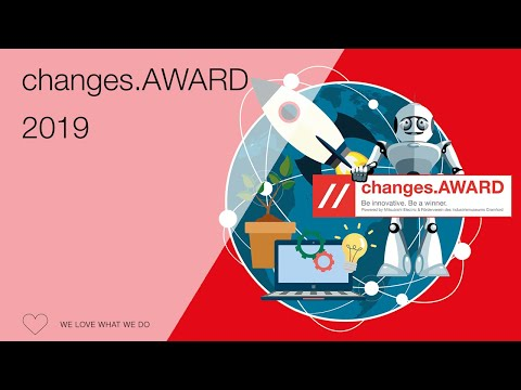 changesAWARD 2019