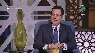 اللواء محمد الشهاوي: مصر تعتبر ثالث دولة على مستوى العالم من حيث الثورة المعدنية   مع الناس