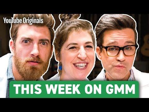 Mayim Bialik | This Week on GMM