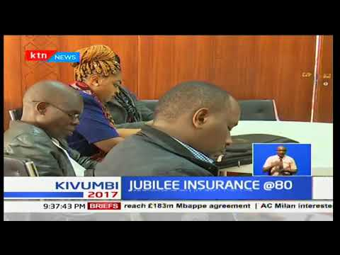 Jubilee Insurance reports increased intake of covers during elections